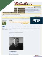 Le 5 Leggi Biologiche Scoperte Dal Dr. r. g. Hamer