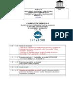 Program Inovacom 2013