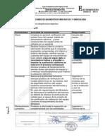15 Procedimiento Mantenimiento Ultrasonido de Rx y Ginecologia - 07-05-13