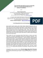 2851-M_sritomo-ie-peran Peran Strategis Disiplin Teknik Industri