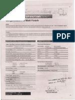 DS 156 Bergerthane PU Matt Finish Scan-copy