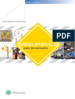 PT Brazil - Seguranca Para Tereirizados