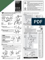 Cateye Enduro 8 Manual