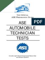 2000 Auto Prep Guide