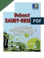 Manifeste Des Socialistes Briochins