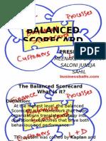 Balance Scorecard Final