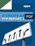 Final Final European Ppp Report 2009