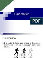 Cinemática (1)