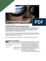 infoblatt facebook