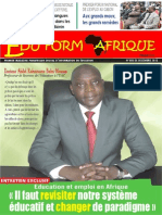 Eduformafrique Magazine n 5