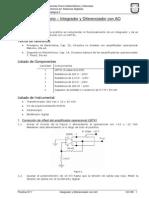 Practica de Dinamica de Sistemas Amplificador Diferencial ....