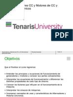 IMTEL003-GPS - DC Engines - Instructor Presentation - 00 - Spanish