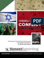 Honest Reporting - Israeli-Arab Conflict