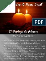 20131208 - 2º Domingo de Advento - Apresentação.pdf