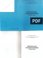 Methodes de Calcul Des Fondation Profondes D.T.R BC 2.33.2