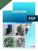 Baldor Servo motor theory