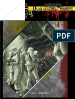 SWD6 Redux - Dawn of the Troopers
