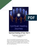 Spiritual Healing of Fear 1 AQ