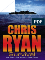 Alpha Force 01 Survival - Ryan Chris