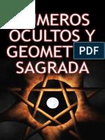 Numeros Ocultos y Geometria Sagrada