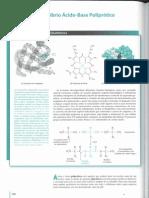 Cap. 9 - Equilíbrio ácido-base poliprótico