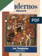 Cuadernos Historia 16, nº 078 - Los Templarios