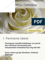 <!doctype html>Aliran-aliran Feminisme