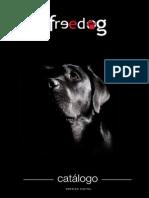 catalogo2013 FREEDOG
