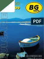 BG TOURS Katalog2