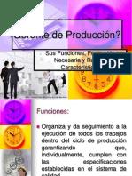 Gerente de Produccic3b3n