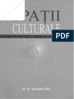 spatii culturale 16 2011-1