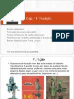CAP.11 - FURAÇÃO