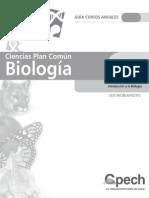 guia bl 29 introducción a la biología