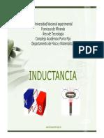 Tema 6 Inductancia 2013