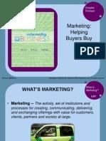 Chap 013:Marketing