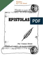 Epístolas [Cartas]