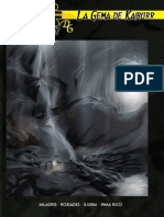 SWD6 Redux - La Gema de Kaiburr