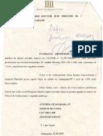 Patrezão (Endereço 2009)