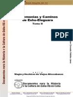 Ceremonias y Caminos de Eshu Eleguara Tomo II
