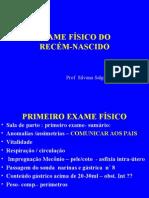 7237270 Exame Fisico RN
