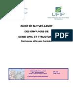 DT 100 SurveillanceOuvragesGenieCivilStructures 201206