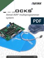 Avr Multiprogram EB19