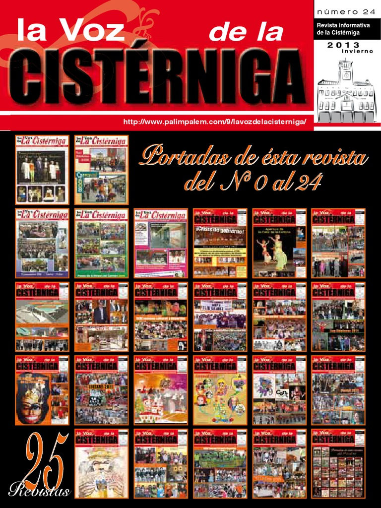 LavozCISTERNIGA24 en Baja 93762ca9c4