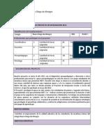 Informe Tecnico Proyecto de Integracion 2012 -2013