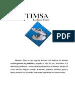 Aluminios Timsa La Arena Chitre