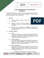 PRACTICA N° 1 IDENTIFICACION PRELIMINAR DE UN COMPUESTO ORGANICO.docx