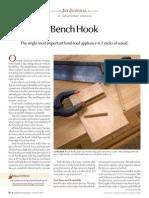 Bench Hook