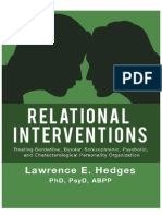 Relational Interventions