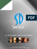 Le Soudage Par Resistance Sd Service - 2012