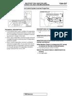 2001 MITSUBISHI MONTERO PAJERO Service Repair Manual.pdf